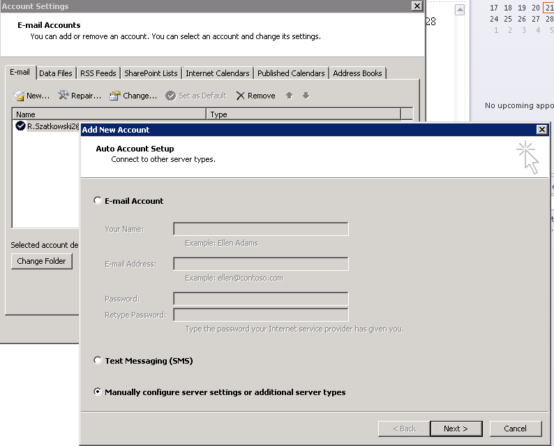 Shared Mailbox deleted and sent items separation – Microsoft